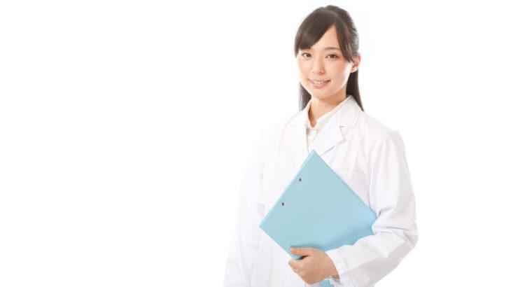 看護師激務ランキング
