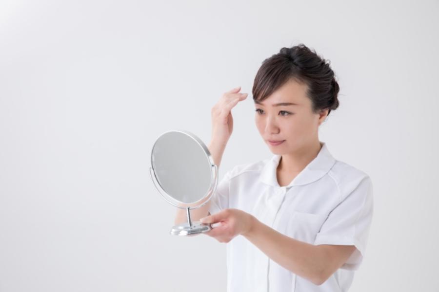 伸ばしかけの前髪アレンジ方法とは?
