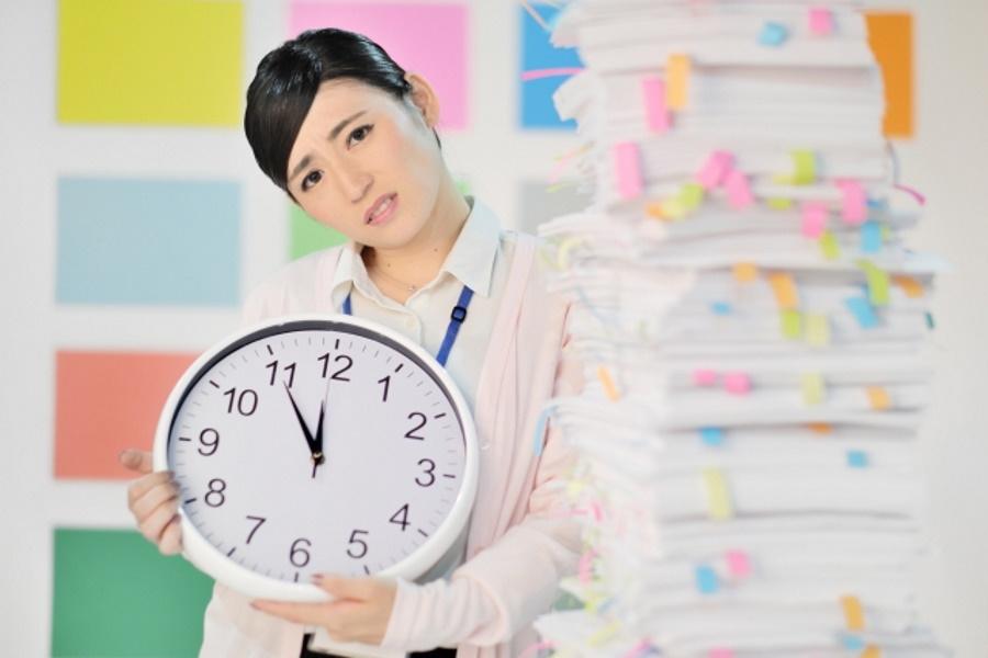 医療事務は辛いのか?気になる業務内容や職場の人間関係を解説