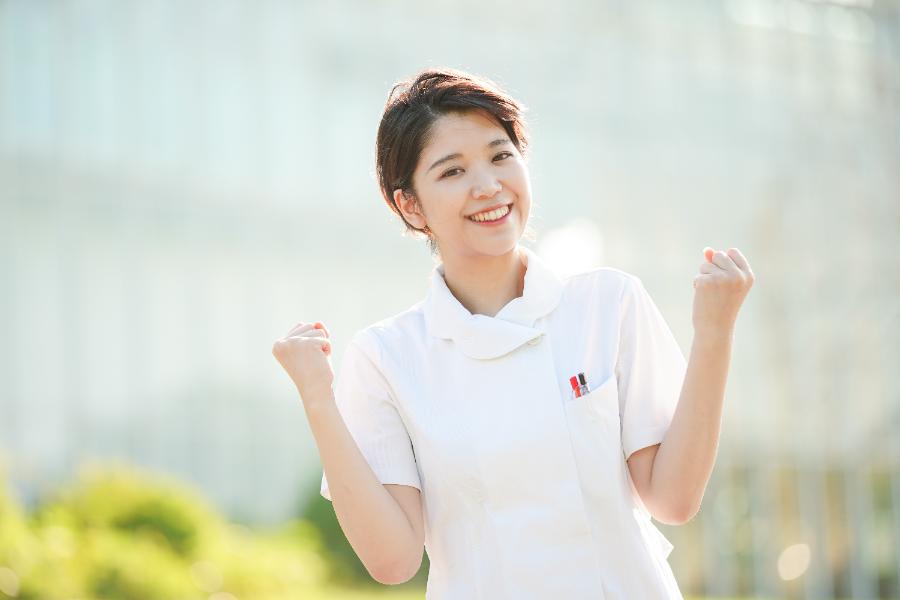 看護師になるにはどうしたらいいの?