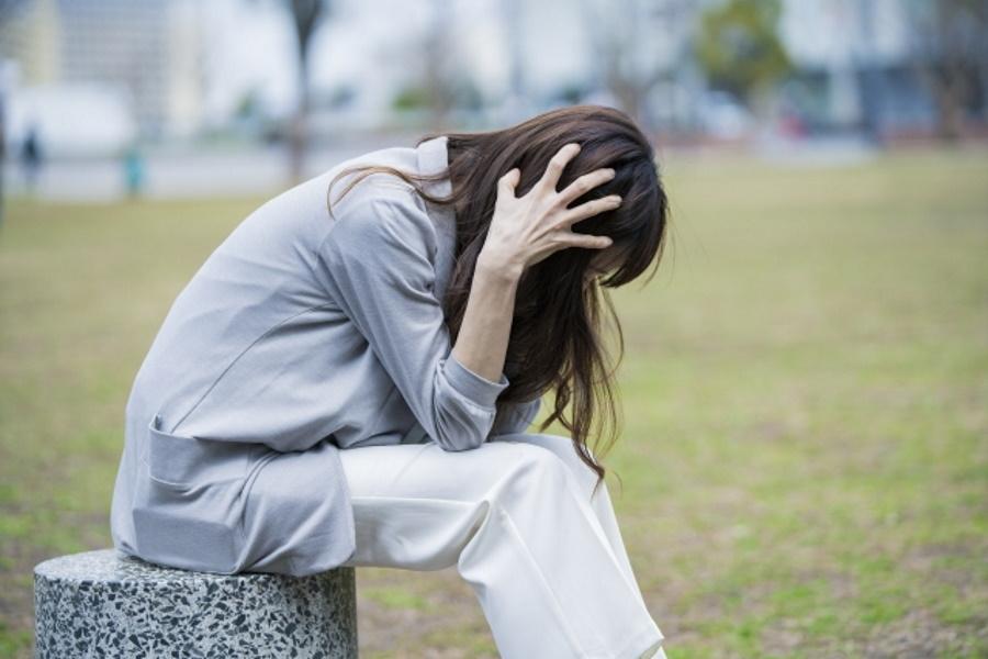 看護師にうつ病が多い理由とは?