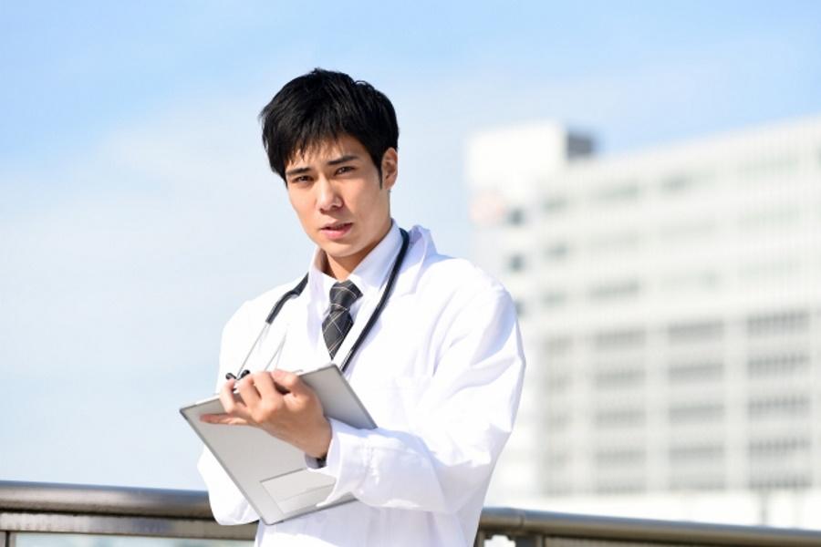 イケメン医師のインスタグラム