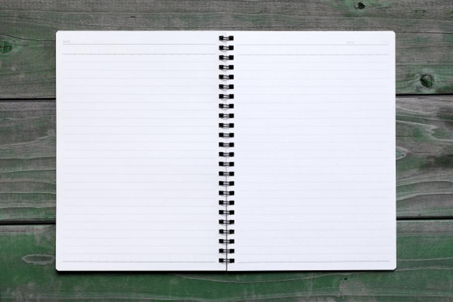 ノートの書き方とは?