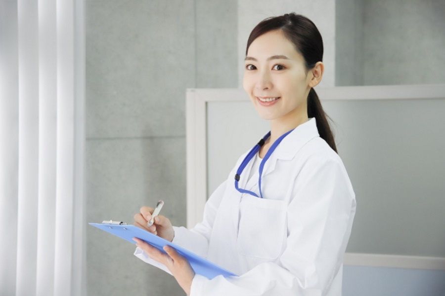 看護師は自分の病院で健康診断を受ける?