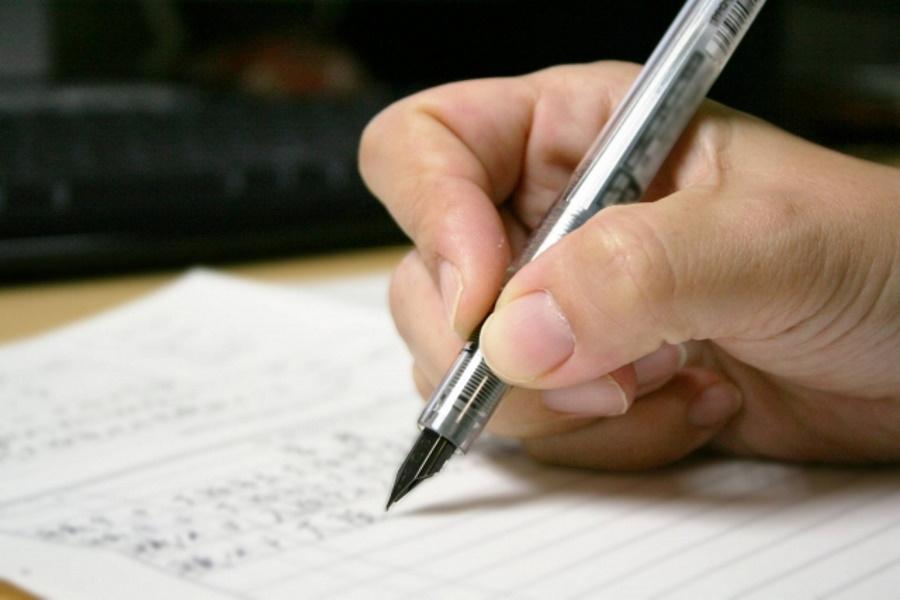 職務経歴書は手書きが良い?